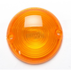 Amber Turn Signal Lens - DHD3A
