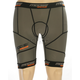 Black XC1 Base Shorts