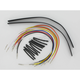Handlebar Wire Harness Extension Kit - NIL-WH4CC