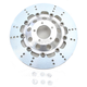 MD Standard Right Side Brake Rotor - MD1052RS