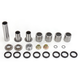 Rear Suspension Linkage Rebuild Kit - 406-0087