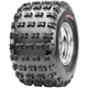 Rear CS08 Pulse MX 18x10-8 Tire - TM063043G0