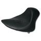 SpeedCradle Plain Smooth Solo Seat - 19-314