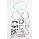 Complete Gasket Set with Oil Seals - M811427