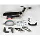RS-5 Slip-On Muffler with Stainless Steel Muffler Sleeve - 1463275