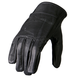 Gel Palm Leather Gloves