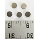 2.85mm Replacement Shims with 7.48mm OD - 5PK748285
