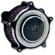 Contrast Cut Super Gas Merc Air Cleaner - 0206-2064-BM