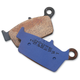 XCR Sintered Metal Brake Pads - 1721-0438