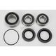 Rear Wheel Bearing and Seal Kit - PWRWS-H40-000
