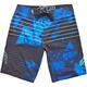 Blue Rocky Boardshorts