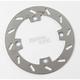 OEM Replacement Brake Rotor - M061-1105