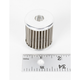 Stainless Steel Oil Filter - 0712-0238