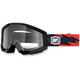 Black Strata Slash Goggles - 50400-076-02