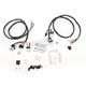 Chrome L.E.D. Handlebar Switch Wiring Kit - 12028
