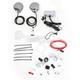 3 in. Series 3 Premium Speaker System - 4405-0077C