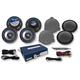NCA 450U RM 4 Channel Amp/Speaker Kit - NCA450UKIT-RM