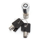 Chrome Fork Lock Switch - 0420-0003