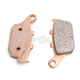 Sintered Metal Brake Pads - 1721-2294