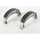 Rear Kevlar Brake Shoes - 708