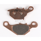 Standard Sintered Metal Brake Pads - DP218