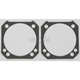 Single-Layer Steel (SLS) Base Gaskets w/4.125 in. bore, .010 in. - C9938