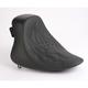 SpeedCradle Flame Stitch Solo Seat - 19-314F