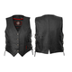 Womens Black Deuce Vest