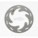 Rear Brake Rotor - 1711-0326