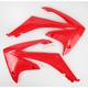 Honda Radiator Shrouds - HO04637-070