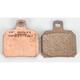 Standard Sintered Metal Brake Pads - DP631