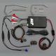 Performance Series 360 Watt 4-Channel Amplifier Kit - JMAA-3600HR06RCR