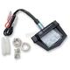 LED License Plate Light - 25-9170