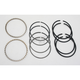 Cast Top Ring Set - 3.457 in. Bore - 6482-020