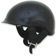 Black Metal Flake FX-200 Dual Inner Lens Helmet