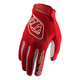 Red/White Air Gloves