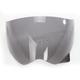 Smoke Single Lens Shield for GM11D Dual Sport Helmets - 72-3343