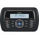 AM/FM/WB/USB Bluetooth Stereo - JHD40BT