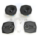5 1/4 in. Heavy Duty Speakers - HDX525