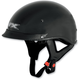 Black FX-72 Helmet