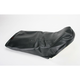 Black ATV Seat Kit - AM175