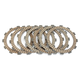Clutch Friction Plates - 16.S52001