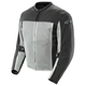 Gray/Black Velocity Jacket