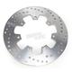 Pro-Lite Brake Rotor - MD4006LS