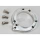 Air Cleaner Adapter for S&S Carburetors - LA-2890-01