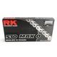 530 MAX-O Chain