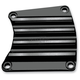 Gloss Black Inspection Cover - C1195-B