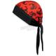 Skull Stretch Headwrap - BNDNA003-82