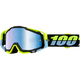 Antigua Racecraft Goggles w/Mirror Blue Lens - 50110-178-02