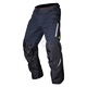 Black/White/Yellow Overland Pant